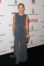 Elisha Cuthbert - The Weinstein Company & Netflix