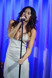 Eliza Doolittle - Performing at Quaglino