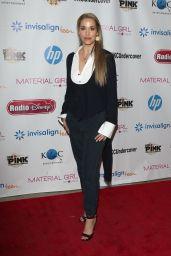 Elizabeth Berkley at Launch of KC Undercover, January 2015