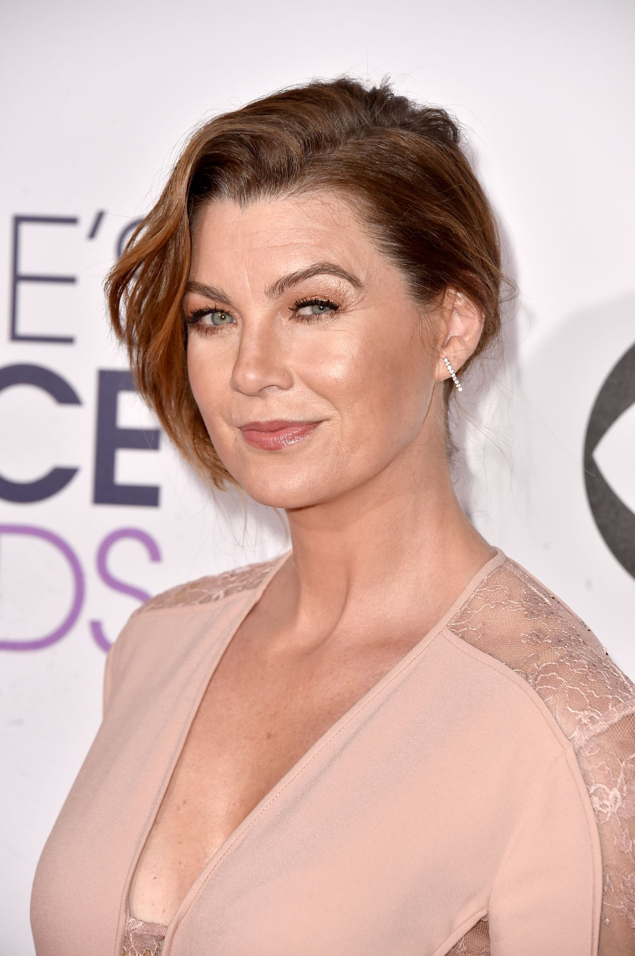 Ellen Pompeo Latest Photos Celebmafia