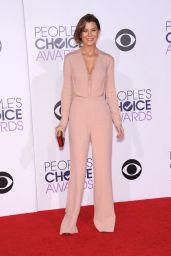 Ellen Pompeo – 2015 People's Choice Awards in Los Angeles