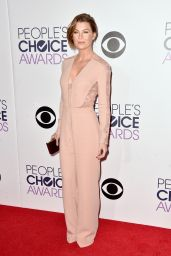 Ellen Pompeo – 2015 People's Choice Awards in Los Angeles