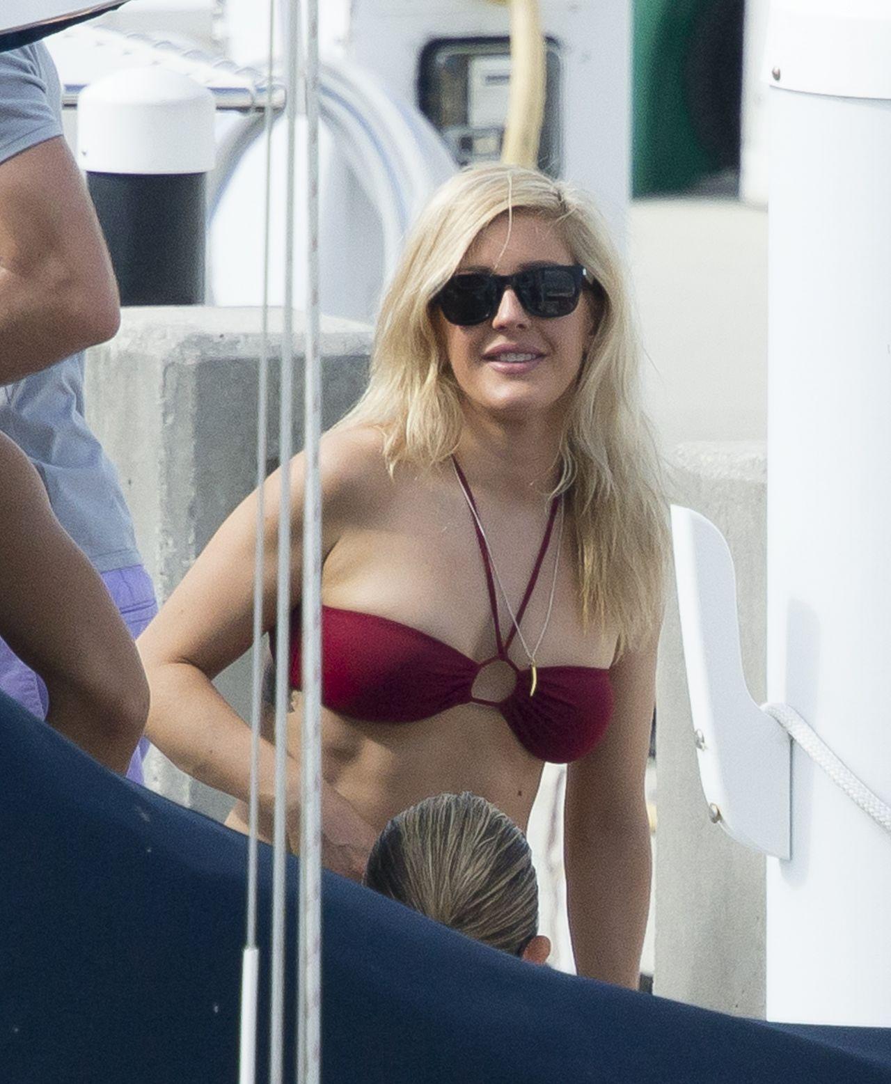 Fappening Ellie Goulding nude photos 2019