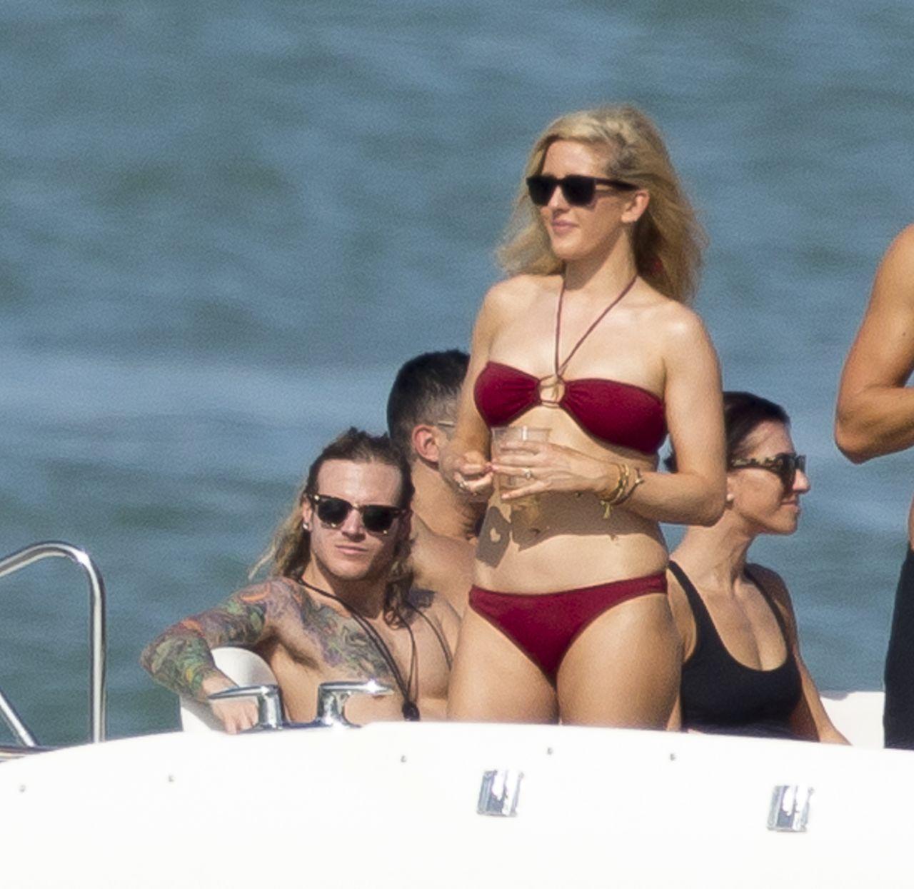 in bikini Fappening Ellie Goulding naked photo 2017