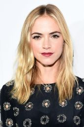 Emily Wickersham – ELLE 2015 Annual Women in TV Celebration in Los Angeles