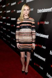 Emily Wickersham – Entertainment Weekly's SAG Awards 2015 Nominees Party
