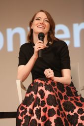 Emma Stone - SAG Foundation Conversations: