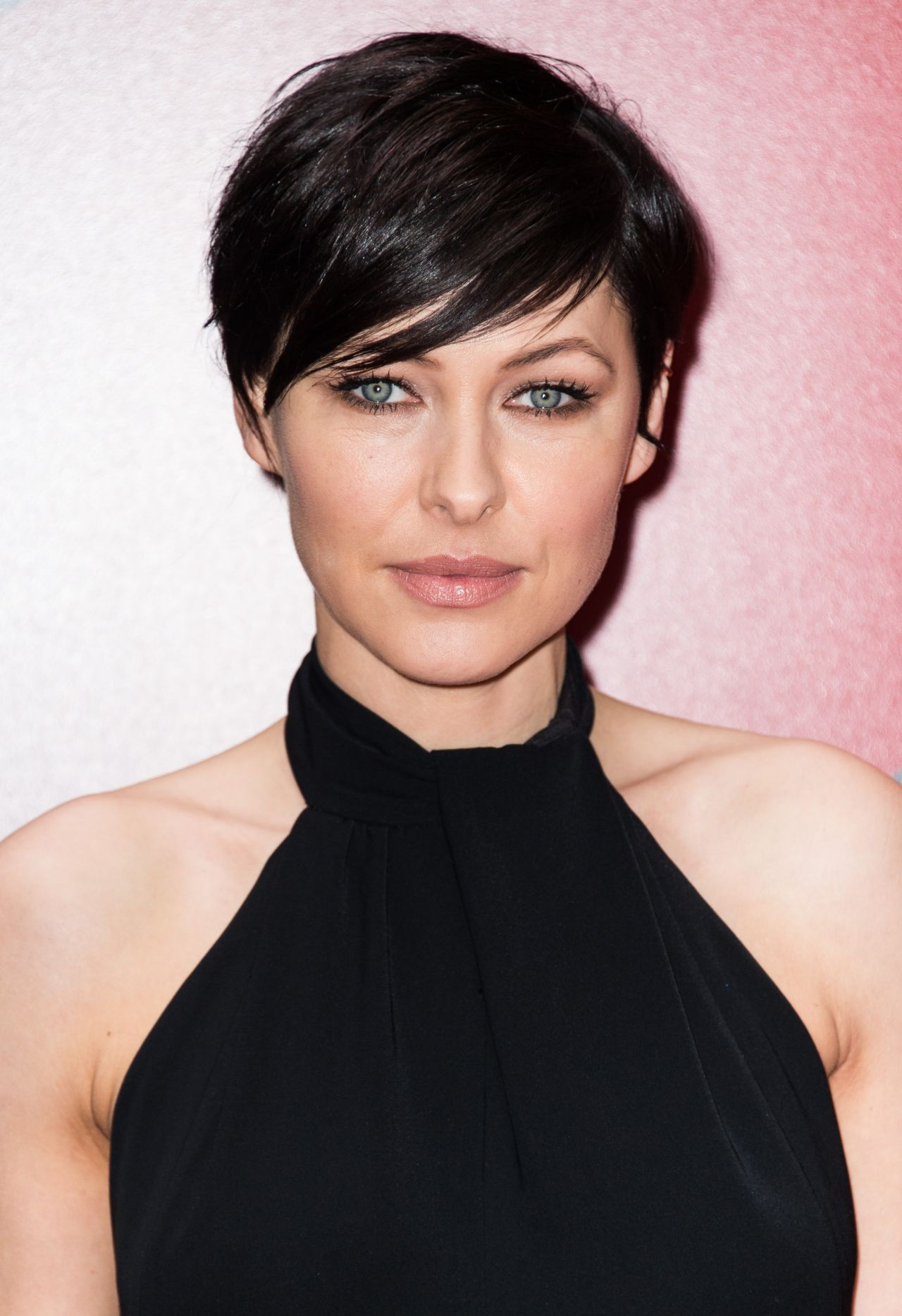 Emma Willis – The Voice Series 4 Launch Held at The Mondrian Hotel