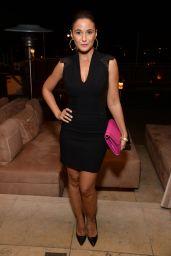 Emmanuelle Chriqui – ELLE 2015 Annual Women in TV Celebration in Los Angeles