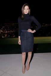 Emmy Rossum - 2015 Carbon38 Party in Hollywood