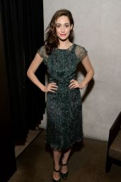 Emmy Rossum - 2015 Film Independent Spirit Awards Filmmaker Grant and Nominee Brunch in West Hollywood