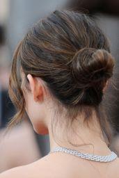 Emmy Rossum – 2015 SAG Awards in Los Angeles
