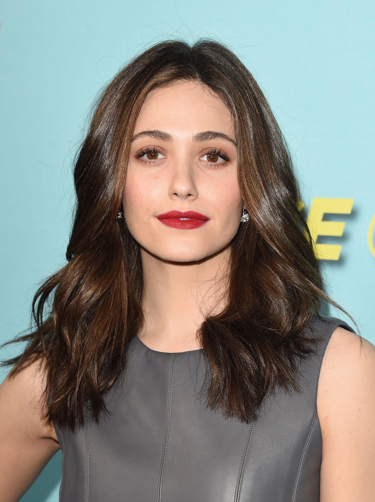 Emmy Rossum Shameless House Of Lies And Episodes
