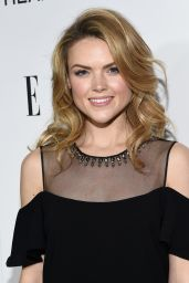 Erin Richards – ELLE 2015 Annual Women in TV Celebration in Los Angeles