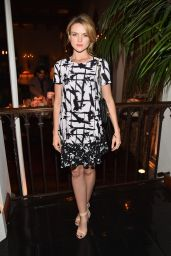 Erin Richards – Entertainment Weekly's SAG Awards 2015 Nominees Party