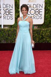Eva LaRue – 2015 Golden Globe Awards in Beverly Hills