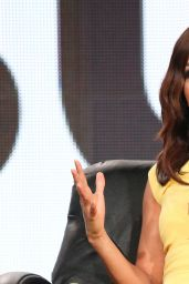Eva Longoria - ESPN Films Panel of the 2015 Winter TCA Press Tour in Pasadena