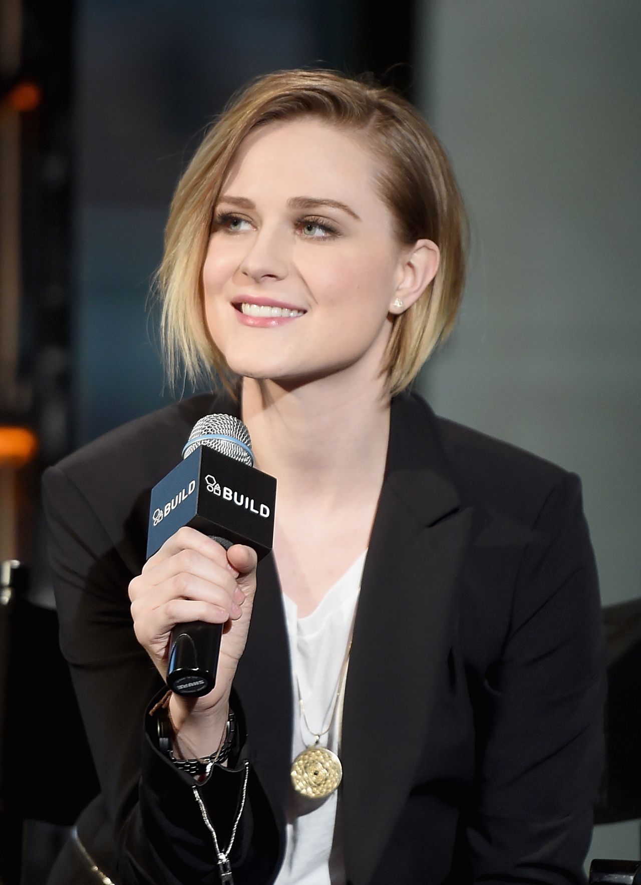 evan rachel wood strange magic screening in new york city evan rachel ... Evan Rachel Wood