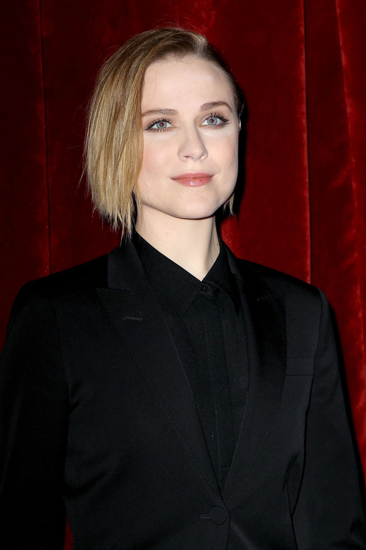 Evan Rachel Wood – 'Strange Magic' Screening in New York City Evan Rachel Wood