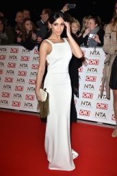 Fiona Wade – 2015 National Television Awards in London