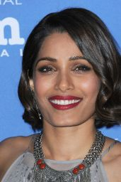 Freida Pinto – 2015 Santa Barbara International Film Festival
