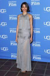 Freida Pinto – 2015 Santa Barbara International Film Festival
