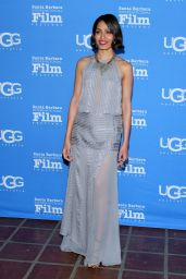 Freida Pinto -  Opening Night at 2015 Santa Barbara International Film Festival
