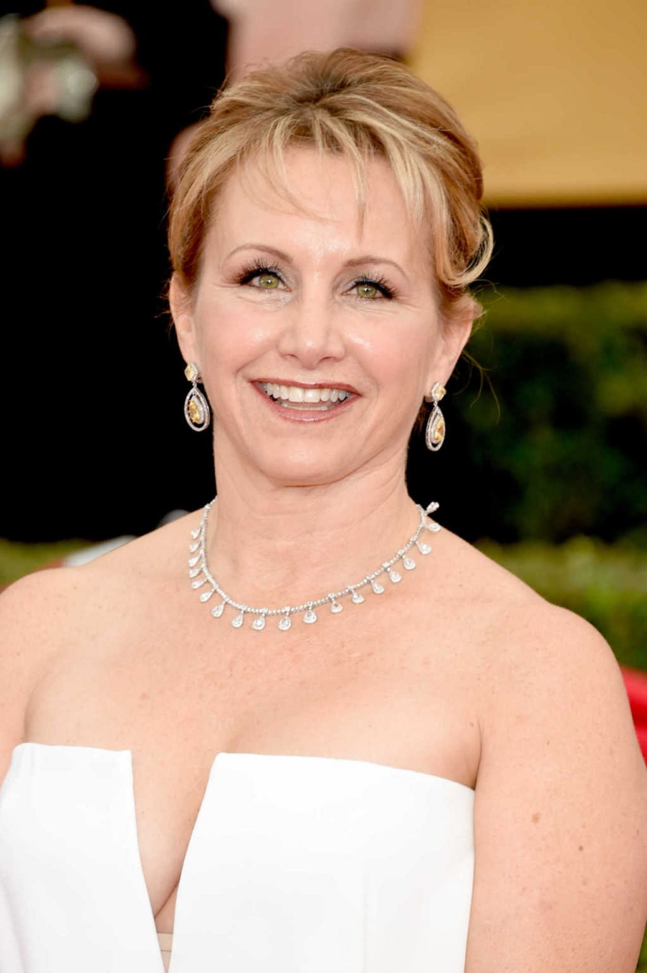 Gabrielle Carteris 2015 Sag Awards