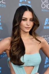 Genesis Rodriguez – 2015 Critics Choice Movie Awards in Los Angeles