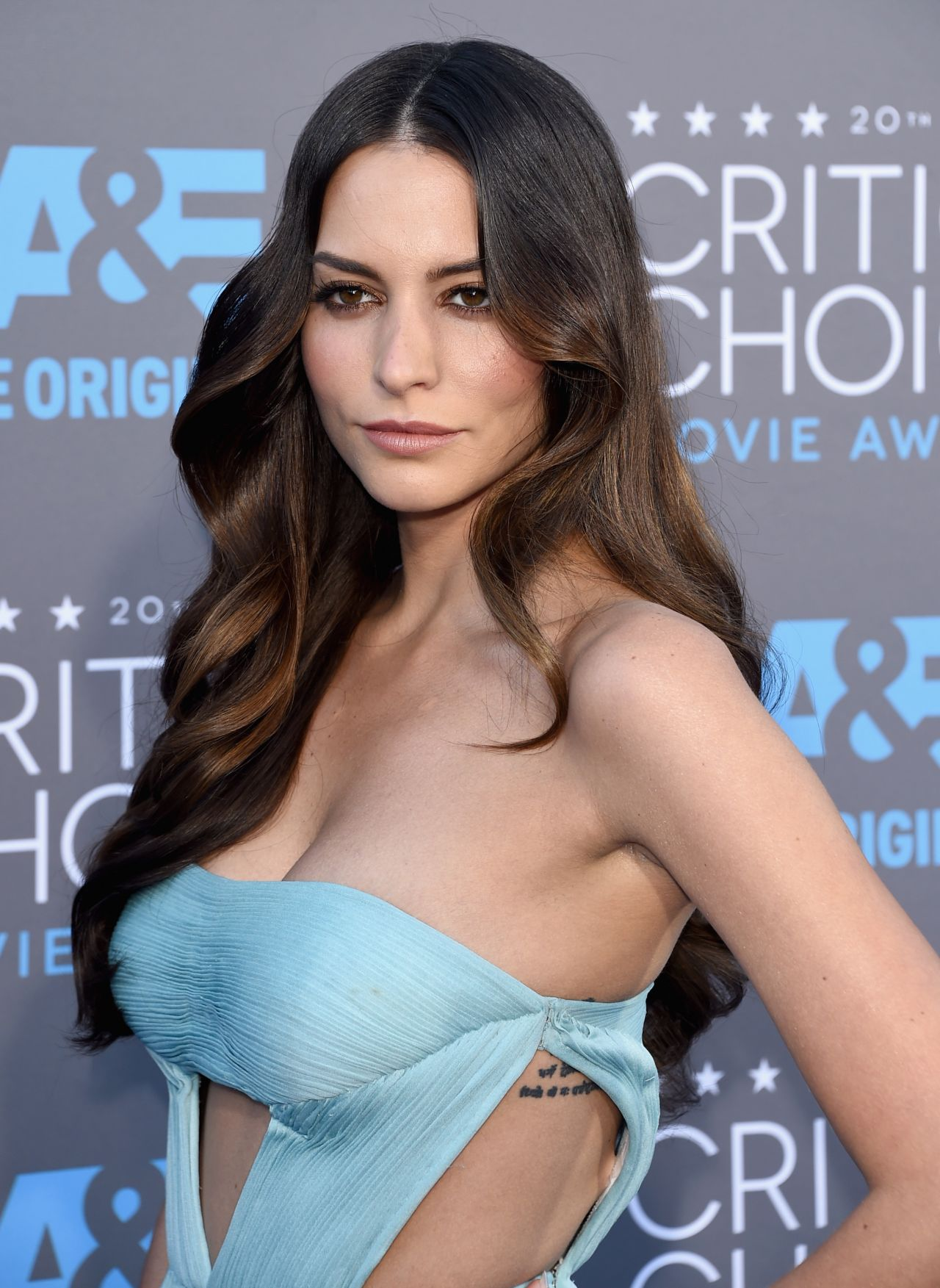 lingerie Celebrites Genesis Rodriguez naked photo 2017