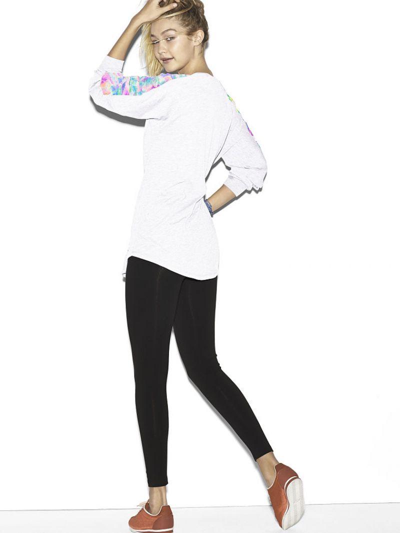 Good Day Sunshine Victoria S Secret : Gigi hadid photoshoot victoria s secret january