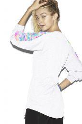 Gigi Hadid Photoshoot - Victoria
