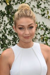 Gigi Hadid – W Magazine Luncheon in Los Angeles, January 2015