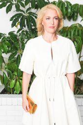 Gillian Anderson – W Magazine Celebrates Golden Globes Week 2015 in Los Angeles