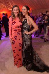 Gillian Jacobs – Art Of Elysium & Samsung Galaxy Present Marina Abramovic's HEAVEN in Los Angeles