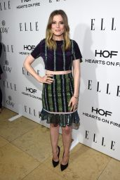 Gillian Jacobs – ELLE 2015 Annual Women in TV Celebration in Los Angeles