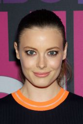 Gillian Jacobs – 'Girls' Season 4 Premiere in New York City