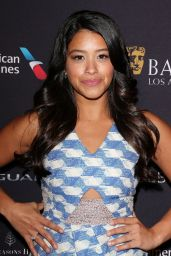 Gina Rodriguez - 2015 BAFTA Los Angeles Tea Party in Los Angeles