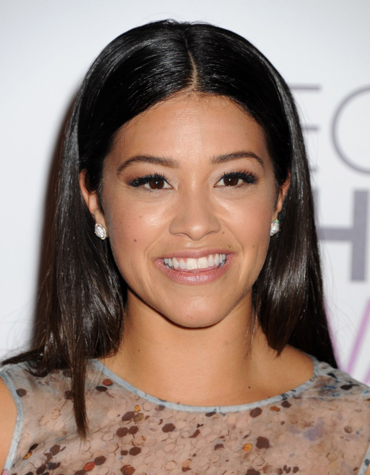 gina rodriguez youtube