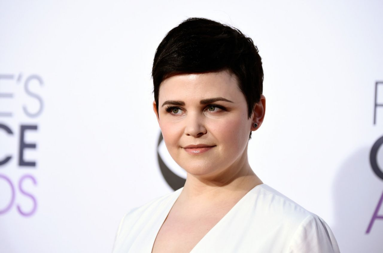 Ginnifer goodwin 2015 people s choice awards in los angeles