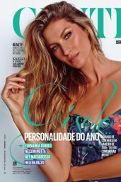 Gisele Bundchen - Istoe Gente Magazine (Brazil) January 2015