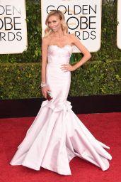 Giuliana Rancic – 2015 Golden Globe Awards in Beverly Hills