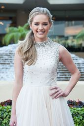 Greer Grammer - 2015 Golden Globe Awards Preview Day in Beverly Hills