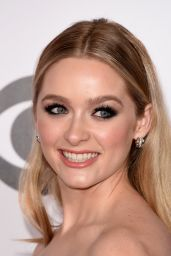 Greer Grammer – 2015 People's Choice Awards in Los Angeles
