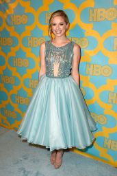 Greer Grammer – HBO's Post 2015 Golden Globe Awards Party