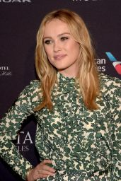Hannah New - 2015 BAFTA Los Angeles Tea Party in Los Angeles