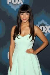 Hannah Simone – 2015 FOX Winter TCA All-Star Party in Pasadena