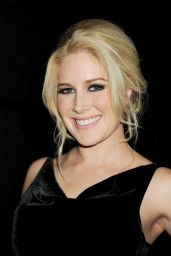 Heidi Montag - Marriage Bootcamp Premiere Party in West Hollywood - Jan. 2015