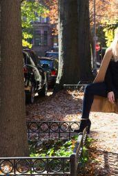 Hilary Duff Pictures - Elle Magazine Photoshoot - January 2015