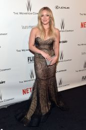 Hilary Duff - The Weinstein Company & Netflix